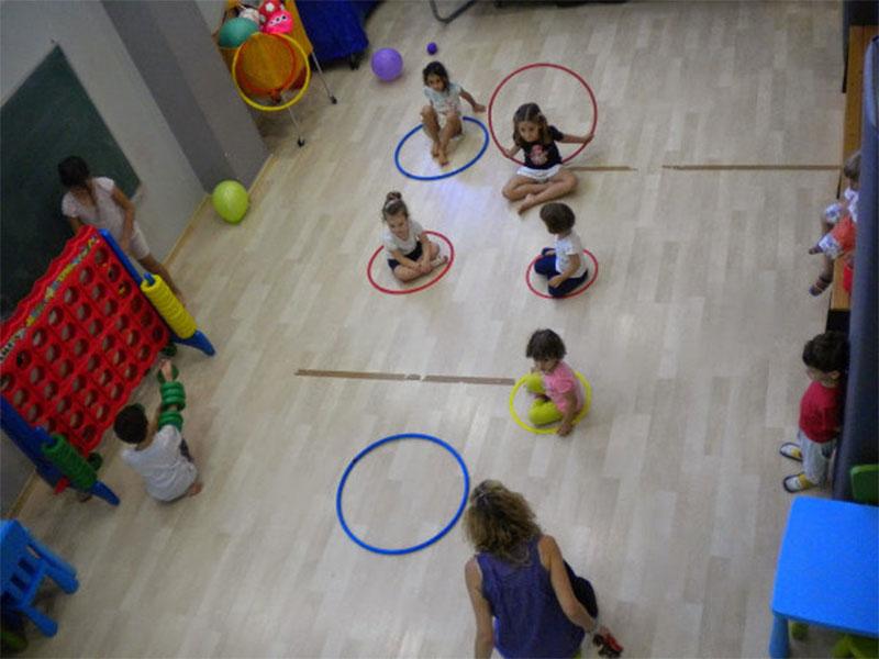 Juegos l dicos y recreativos complejo deportivo el mayorazgo - Complejo deportivo el mayorazgo ...