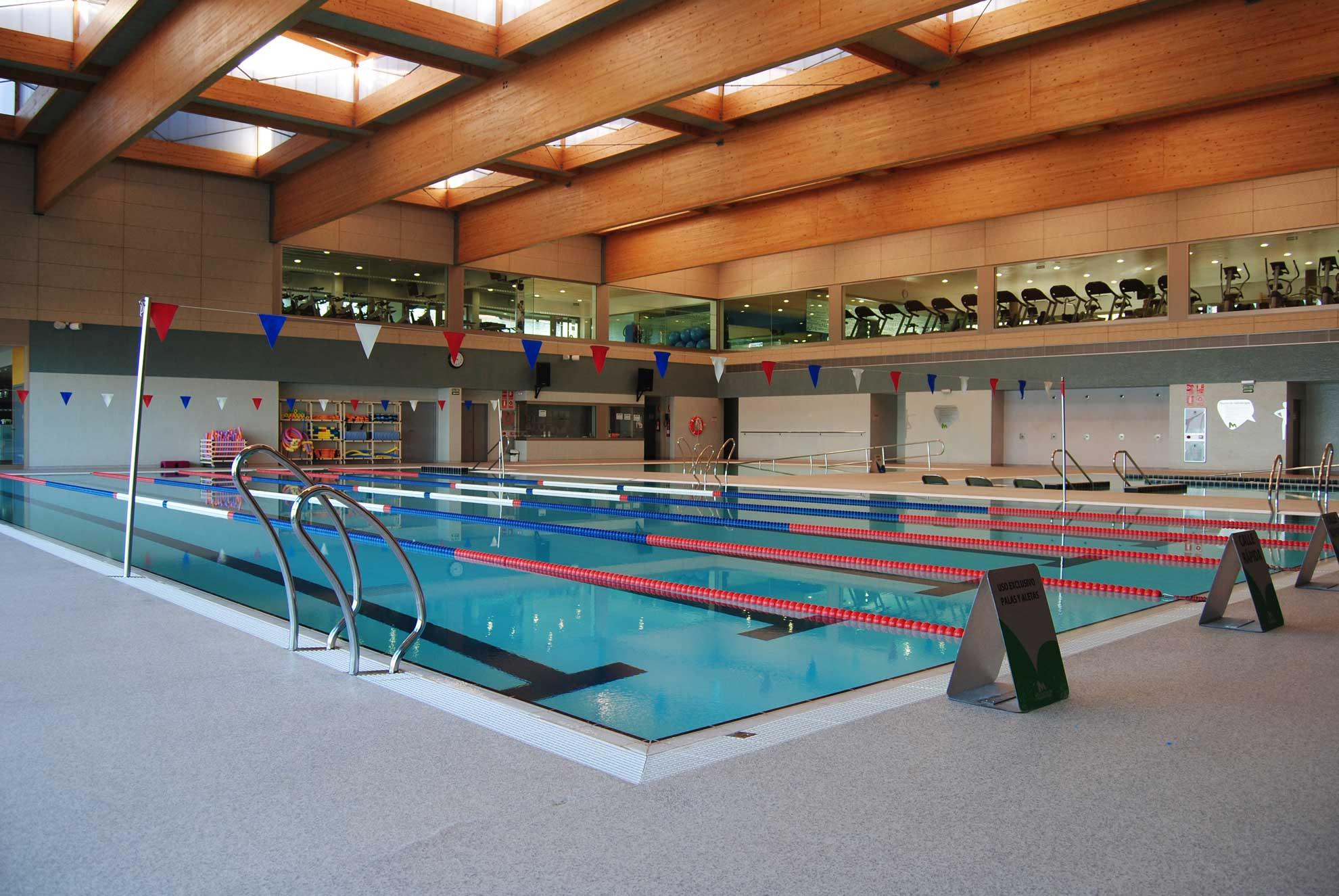 Instalaciones complejo deportivo el mayorazgo - Complejo deportivo el mayorazgo ...